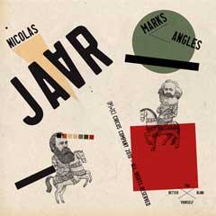 Nicolas Jaar - Marks & Angels EP