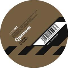 Quenum - Cargo