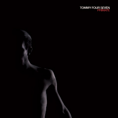 Tommy Four Seven - Primate LP