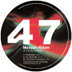 Maayan Nidam - A Turnaround