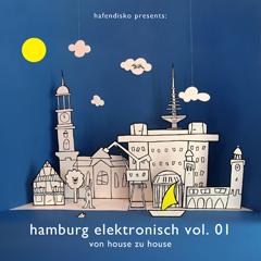 V/A - Hamburg Elektronisch Vol. 01
