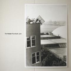 Tim Hecker - Ravedeath, 1972 LP