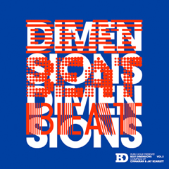 Various - Beat Dimensions Vol 2